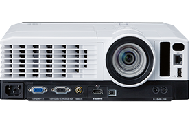 RICOH PJ WX3351N Mobile Projector - 432010