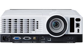 RICOH PJ X3351N Mobile Projector - 432009