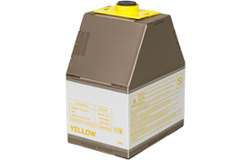 RICOH Yellow Toner Cartridge Type R1 | Ricoh Canada - 888341