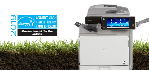 Energy Star Manufacturer of the Year 2019