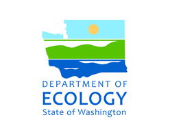 Department of ecology logo.