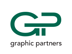 Graphic partners logo