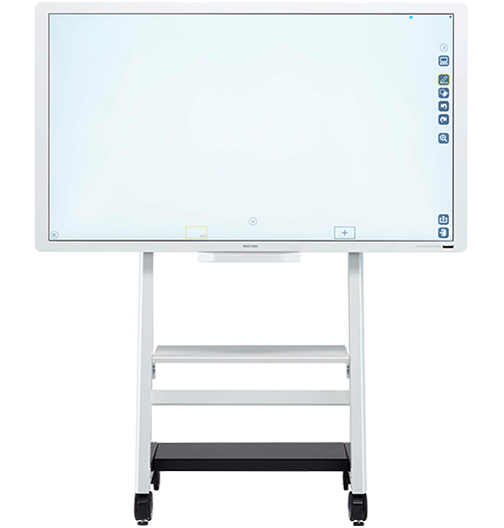 RICOH D6500 Business Interactive Whiteboard - 432133