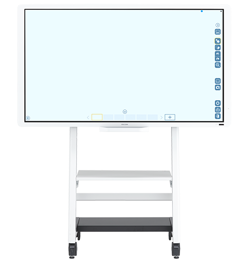 RICOH D6510 Interactive Whiteboard