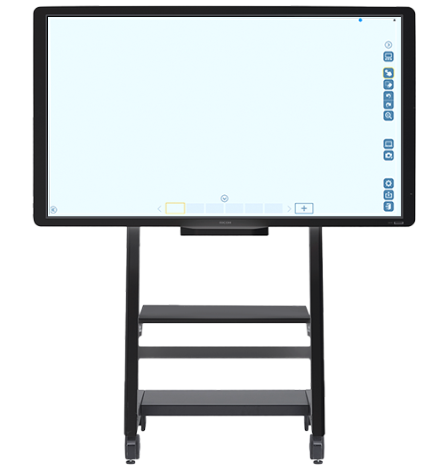 RICOH D6510BK for Windows Interactive Whiteboard