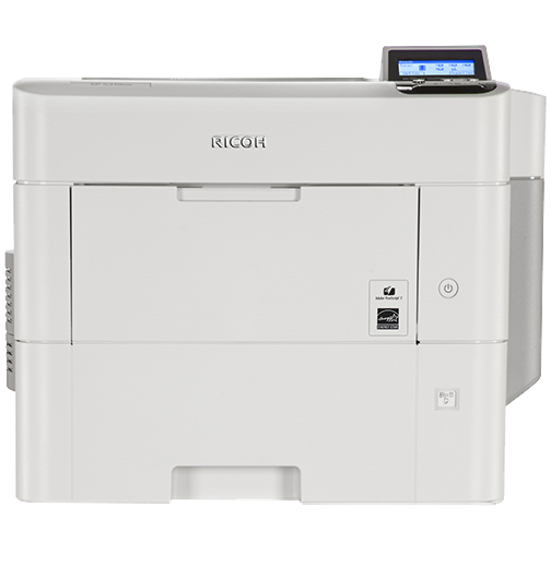 RICOH SP 5300DN Black and White Laser Printer - 740-407815
