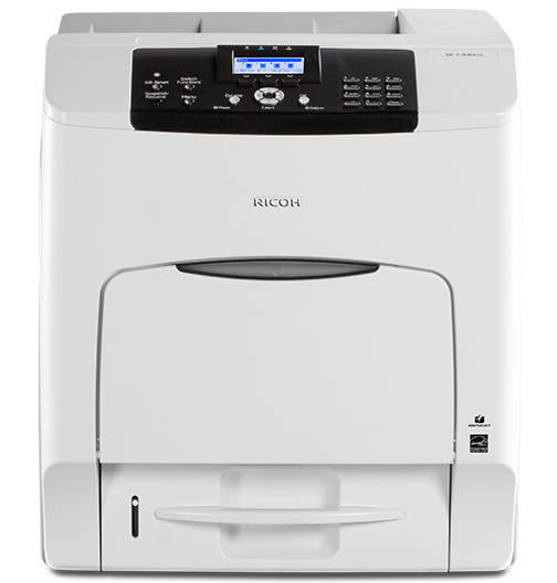 RICOH SP C440DN Color Laser Printer - 740-407773