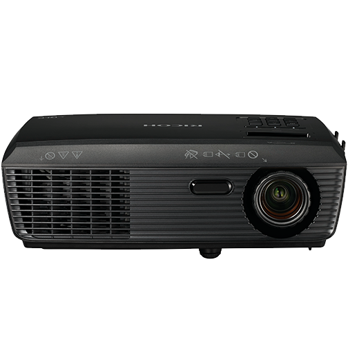 RICOH PJ S2340 Entry Level Projector - 730-432118