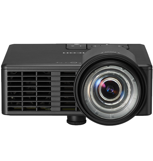 RICOH PJ WXC1110 Ultra Mobile Projector - 730-432122
