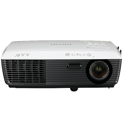 RICOH PJ X2340 Entry Level Projector - 730-432117