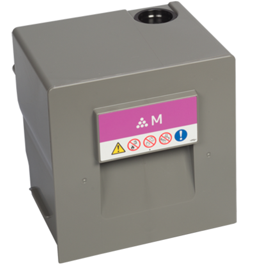 RICOH Magenta Print Cartridge MP C8002