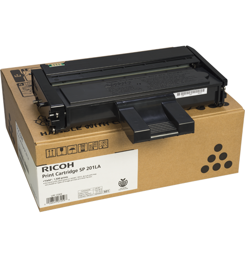 RICOH Print Cartridge AIO SP 201LA