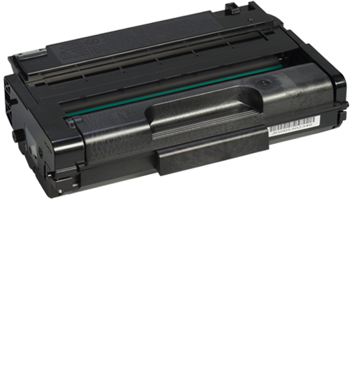 RICOH SP 3400LA AIO Print Cartridge - 406464