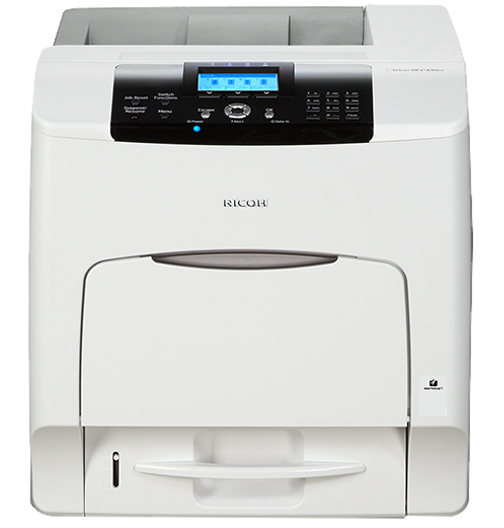 RICOH SP C430DN Color Laser Printer