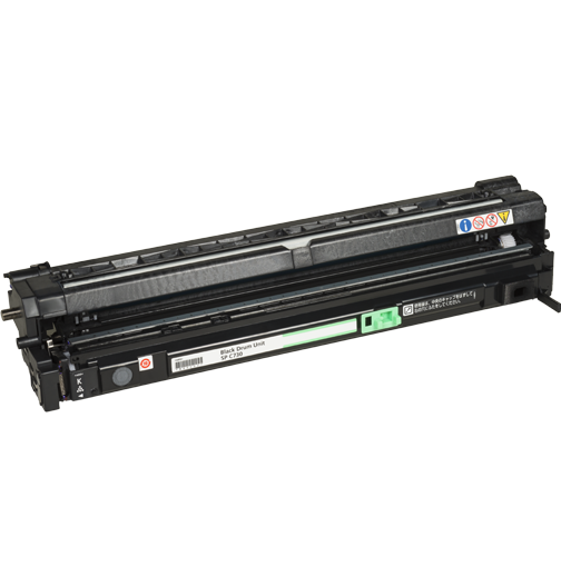 RICOH Black Drum Unit SP C730