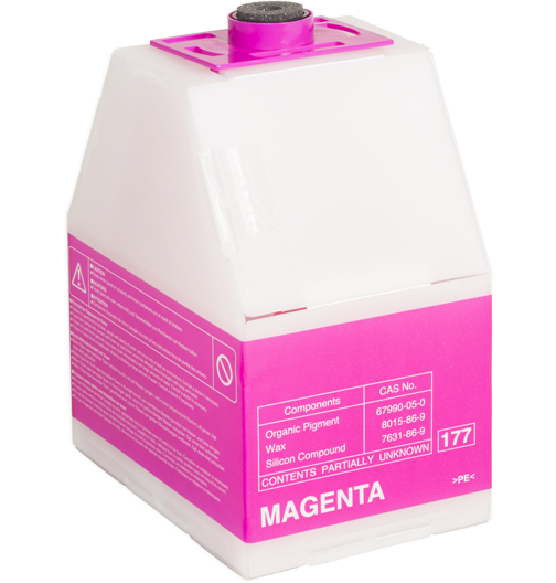 RICOH Type 160 Magenta Toner Cartridge - 888444