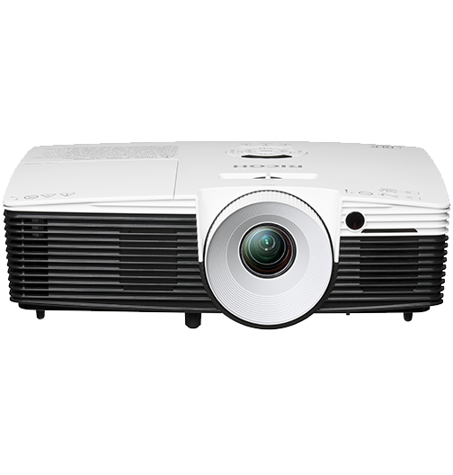 RICOH PJ WX2240 Projecteur Mobile/Bord de Table - 730-431169